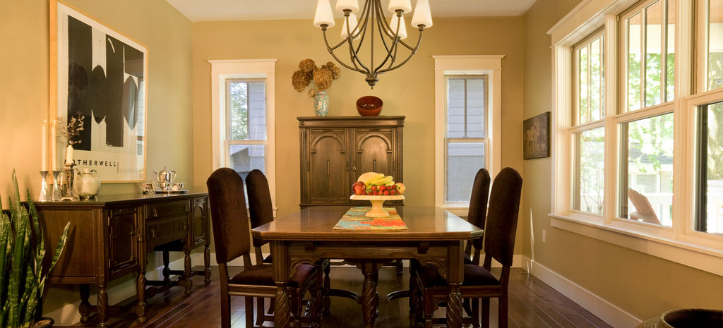 Dining Room Remodeling Image