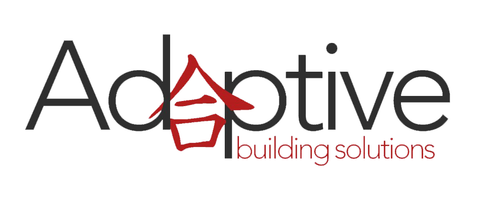 Adaptive Building Solutions LLC Logo