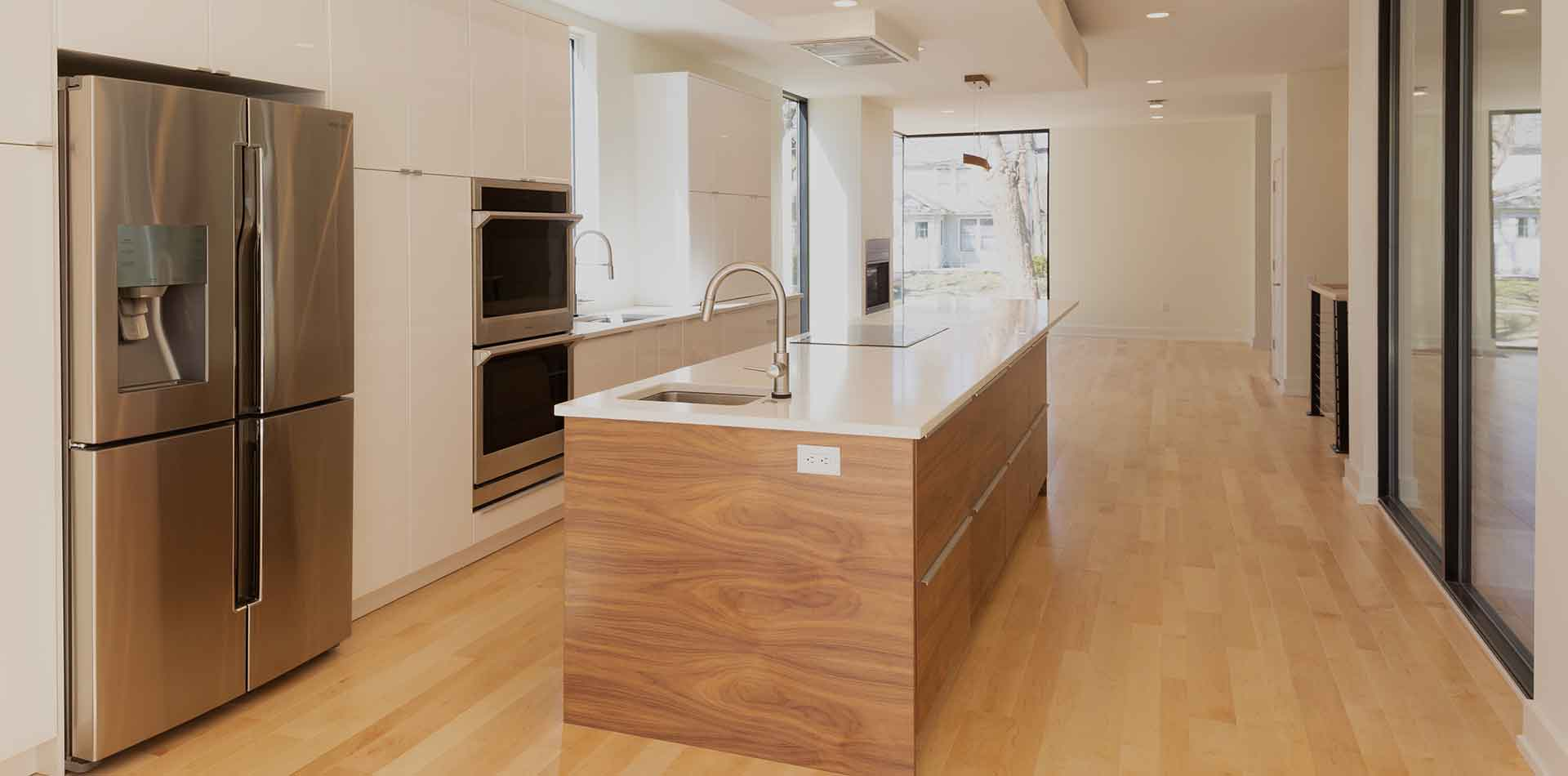 Adaptive Building Solutions LLC Custom Home Building, Renovations and Home Additions